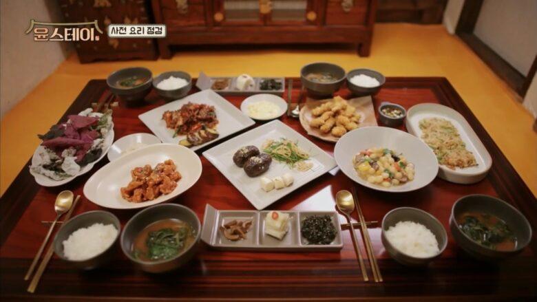 K-宮廷料理